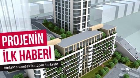 Mesa, İlbank Ankara arsasında Mesa Koza'yı inşa edecek