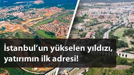 3. Köprü ve 3. Havalimanı İstanbul'da hangi bölgeyi uçurdu?