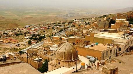 Mardin UNESCO'ya adaylık konusunda adım adım ilerliyor