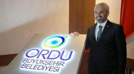 Enver Yılmaz Orduspor'a yeni stadyum müjdesi verdi