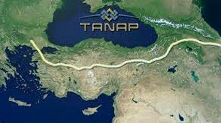TANAP projesinde imzalar atıldı