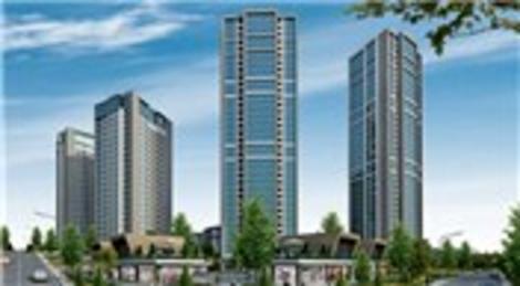 Teknik Yapı Metropark'ta 168 bin 900 liradan başlayan fiyatlarla