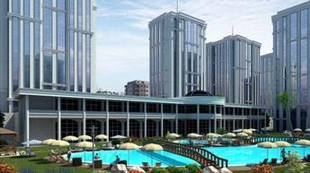 İstanbul'un prestjini arttıran projede son 300 daire!