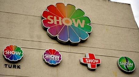 TMSF Show TV'nin yönetimine el koydu