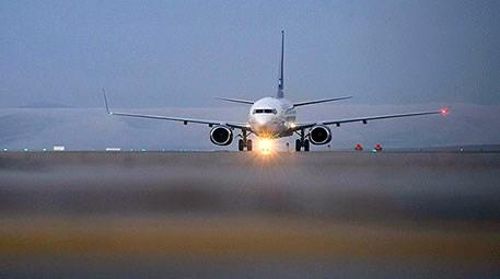 3. havalimanının temeli 7 Haziran'da atılıyor