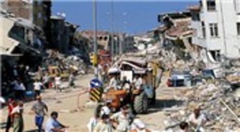 Beklenen İstanbul depremi ile ilgili flaş açıklama geldi!