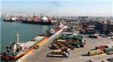 Mayıs ayında ihracat yüzde 5.8 oranında arttı