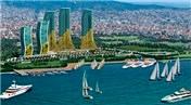 İstanbul Marina projesi, Kartal'dan dünyaya açılacak