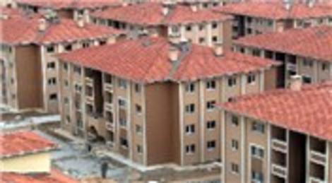 TOKİ Amasya Merzifon'da 97 konutun teslimleri başlıyor