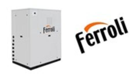 Ferroli Isı Pompası çevreye dost teknolojisiyle dikkat çekiyor