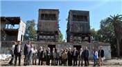 İzmir Sümerbank Basma Fabrikası Hazine'ye devredildi!
