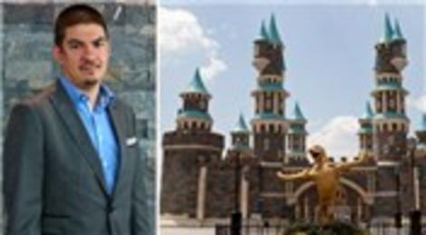 Kaan Sertcan, Vialand'in CFO'su oldu