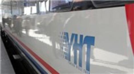 Siemens, yüksek hızlı trenlerin üretimine bu ay başlıyor