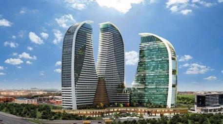 Çifte ödülle İstanbul'un 'Sembol'ü olacak