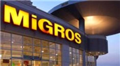 Migros, mayıs ayında 24 mağaza hizmete açtı!