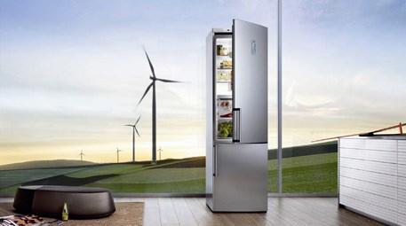 Siemens Ev Aletleri: Enerji verimliliğiyle geleceğe sahip çıkalım
