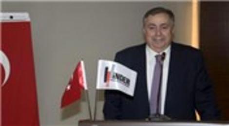 Nazmi Durbakayım 'Yabancıya satış yüzde 48 arttı!