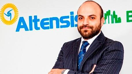 Serkan Emin, 'Çevre dostu binalarda şimdi sıra kamu kurumlarında'