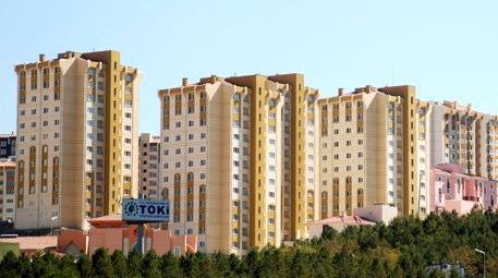 TOKİ'den Başakşehir'e 290 konutluk kentsel dönüşüm projesi!