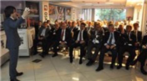Prysmian Group'un kabloları binalarda maliyetleri azaltıyor