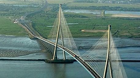 3. Köprü ve Kuzey Marmara Otoyolu Projesi'ne Finansman Ödülü!