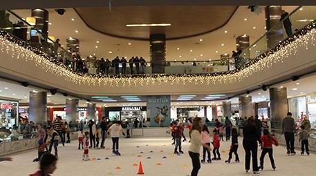 İstanbul Optimum Outlet'te çılgın çarşamba başlıyor!