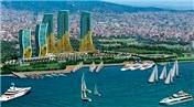 İstanbul Marina'da 293 bin liradan başlayan fiyatlarla