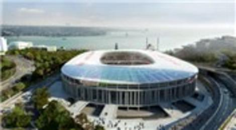 Vodafone Beşiktaş İnönü Stadı, 2015 Ocak'ta açılacak mı?