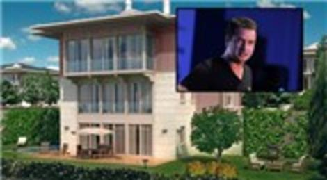 Acun Ilıcalı, Antteras'tan 3 milyon dolara villa aldı!