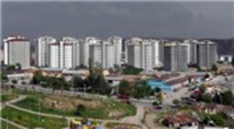 TOKİ'nin Sivas'taki konutlarına 10 günde 10 kat başvuru geldi