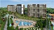 Bahçeşehir Göl Panorama Evleri bugün görücüye çıkıyor