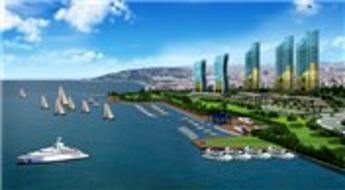 İstanbul'a yeni bir sembol, farklı bir silüet geliyor