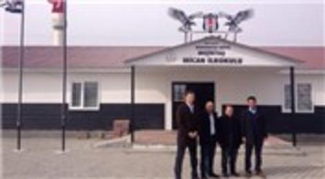 Fikret Orman Iğdır'da 2 okul açılışına katılıyor