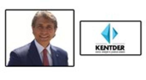 KENTDER, Fatih Belediye Başkanı Mustafa Demir'i ağırlıyor!