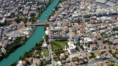 Antalya'da 5.3 milyon liraya icradan satılık 3 arsa