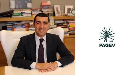 Pagev, Avrupa projelerini Türkiye'ye taşıyor