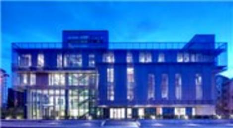 TMB Binası, Platinum Sertifikası'nı almaya hak kazandı