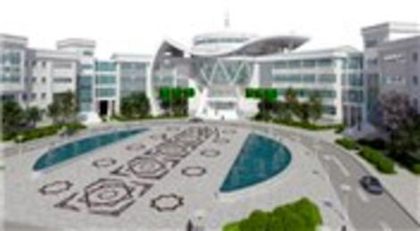 Türkmenistan Teknolojiler Merkezi Aşkabat'ta açıldı