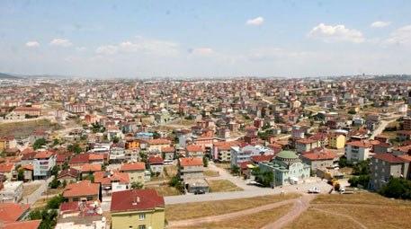 Çayırova'da 7 arsa 10 milyon liraya satılıyor