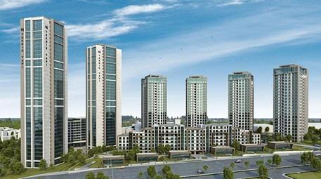 Metropark'ta home ofis fiyatları 168 bin TL'den başlıyor