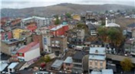 Yakutiye'de 4 arsaya 28 milyon 290 bin 402 liralık bina!