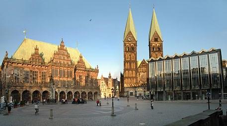 Almanya'yı tatil için tercih edenler artıyor