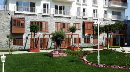 İstanbul'da her mevsim tatil olan Ege Boyu'nda yaşam başlıyor!