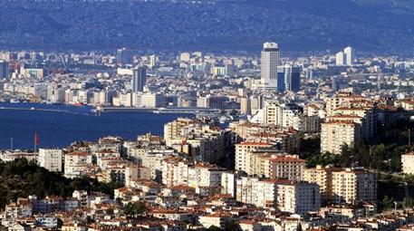 İzmir Konak ve Narlıdere'de icradan 3 ev satılıyor