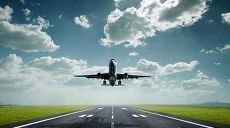Atatürk Havalimanı'nda rekorlar devam ediyor