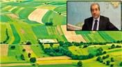 Mehdi Eker 'Hedef 2023'te 14 milyon hektar araziyi toplulaştırma'