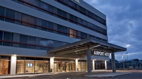 İstanbul Sabiha Gökçen Airport Hotel'e 2 ödül geldi
