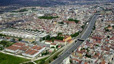 Bayrampaşa'da 2.6 milyon liraya icradan satılık bina!