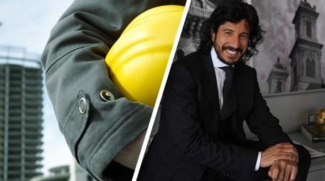 Teknik Yapı projelerinin mimarından yeni inşaat şirketi!