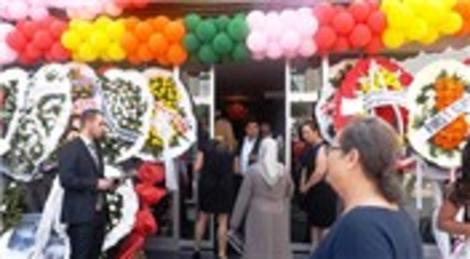 İrfan Home, Mimaroba şubesini hizmete açtı